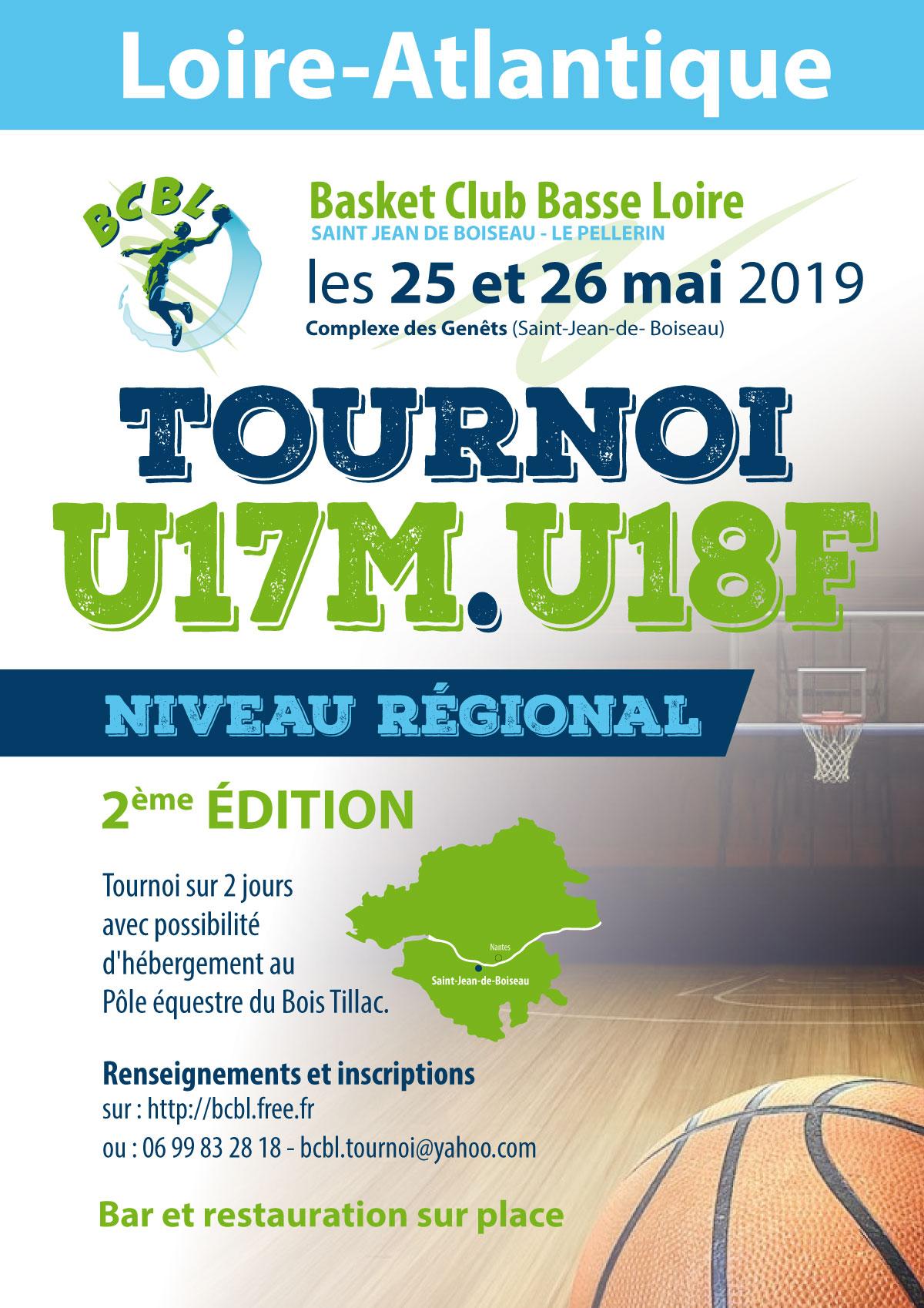 Régional Week 26 Niveau U18f Mai 2019 Tournoi End U17m Et 25amp; IH29eWDEY